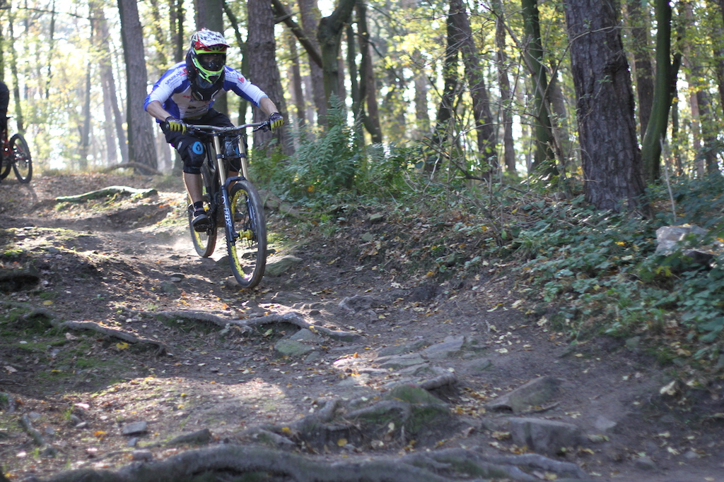 Sopron Bikepark