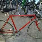 Bianchi Stadtrad